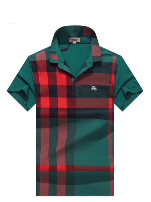 Burberry Multicoloured T-shirt 5