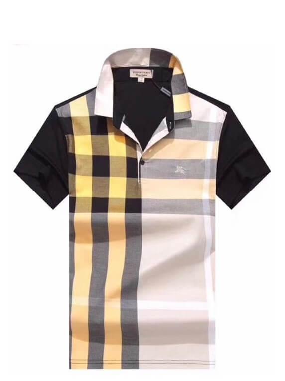 Burberry Multicoloured Tshirt 6