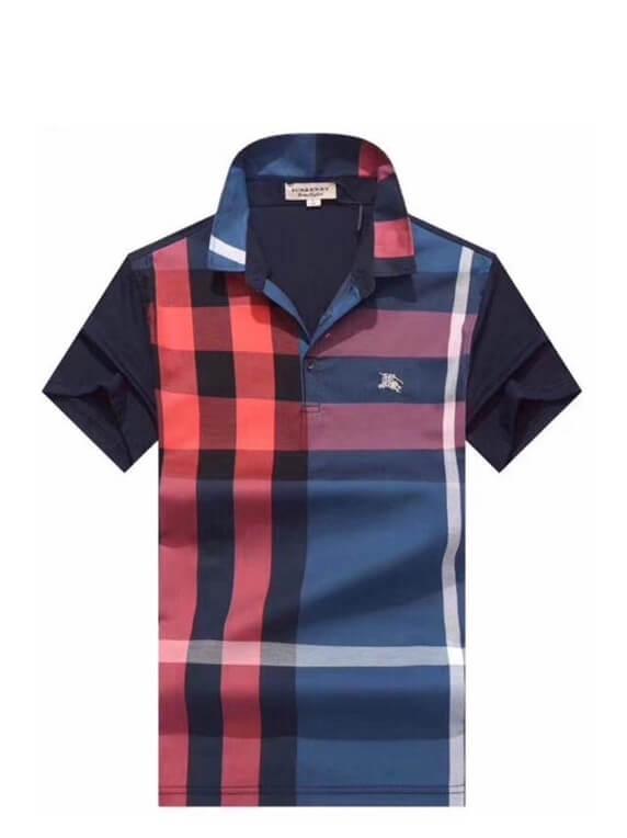 Burberry Multicoloured Tshirt 8