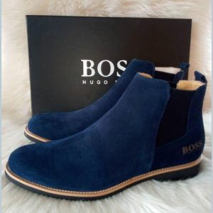 Hugo Boss Ankle Boot