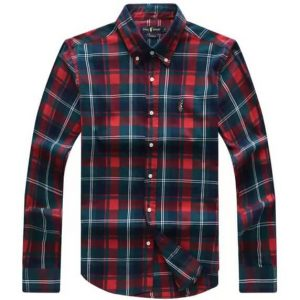 Ralph Lauren Checkers Shirt