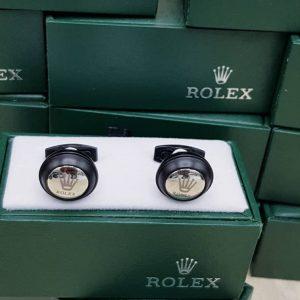Rolex Cufflinks