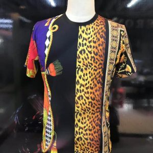 Versace Multicoloured Tshirt