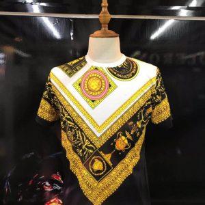 Versace Multidesign Tshirt