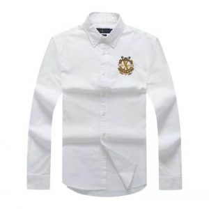 Ralph Lauren Shirt White