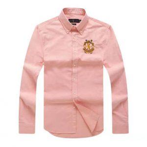 Ralph Lauren Shirt Pink