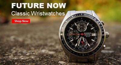 Wristwatch banner 2