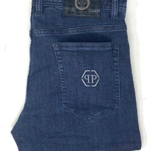 Phillip Plein Jeans Blue
