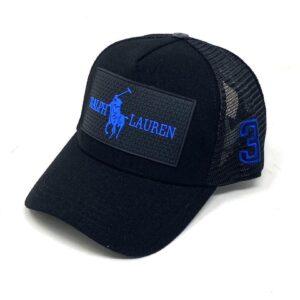 Polo Ralph Lauren Cap Black