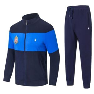 Polo Ralph Lauren Tracksuit Navy Blue