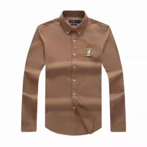 Polo Ralph Lauren Plain Shirt