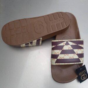 Gucci Latest Model Slide