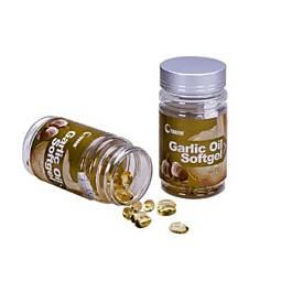 Fohow Garlic Essence Oil Soft