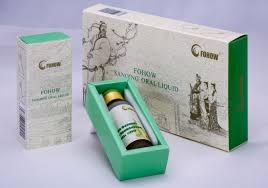 Fohow Sanqing Oral Liquid