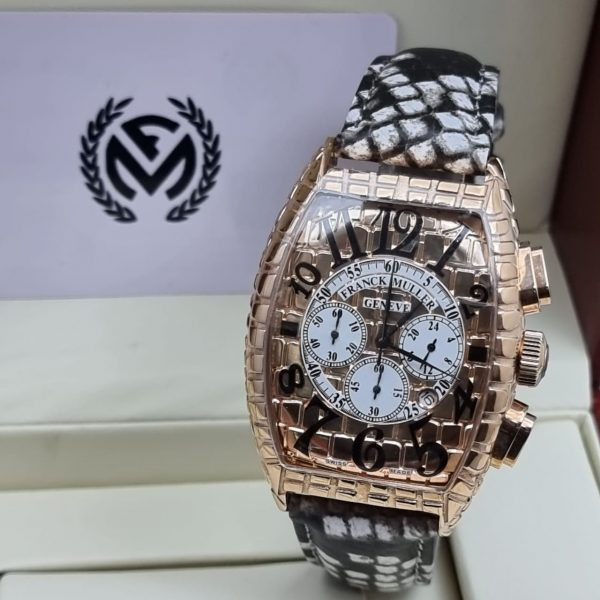 Franck Muller Wrist Watch 3 franck muller watch