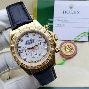 Rolex Watch Price in Nigeria