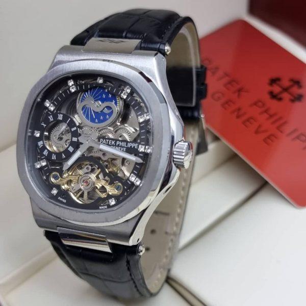 Patek Phillipe Wrist Watch 3 Patek Phillipe Wrist Watch
