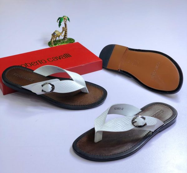 Rossi Men's Slippers 3 rossi italian shoes