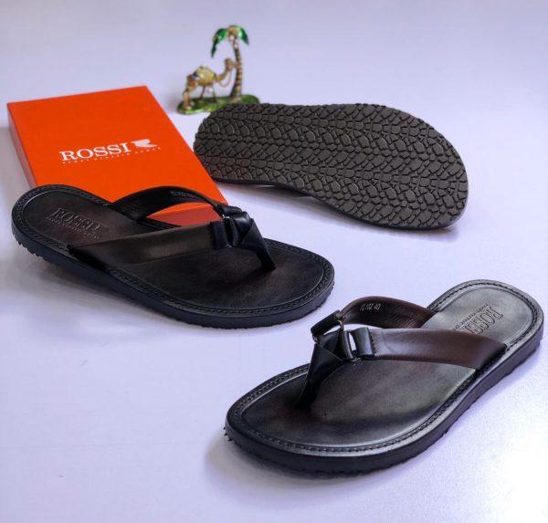 Rossi Men's Slippers 3 rossi men's shoes
